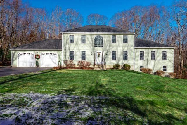 8 Crestwood Drive, Blackstone, MA 01504 (MLS #72434634) :: Apple Country Team of Keller Williams Realty