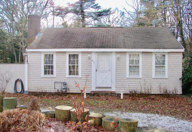 491 Main St, Barnstable, MA 02635 (MLS #72437704) :: ERA Russell Realty Group