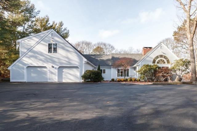 443 Elliott Rd, Barnstable, MA 02632 (MLS #72437775) :: The Russell Realty Group