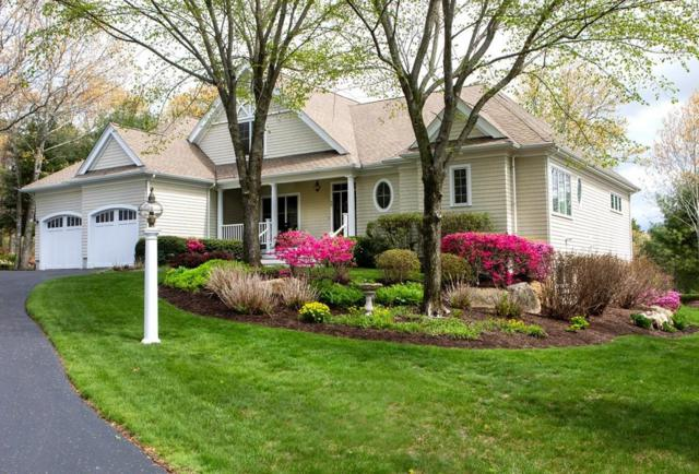 30 Chipping Hill, Plymouth, MA 02360 (MLS #72439801) :: AdoEma Realty