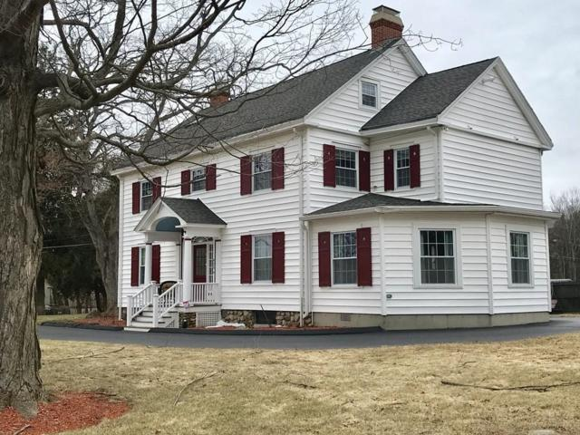 835 School Street, Webster, MA 01570 (MLS #72447777) :: Anytime Realty