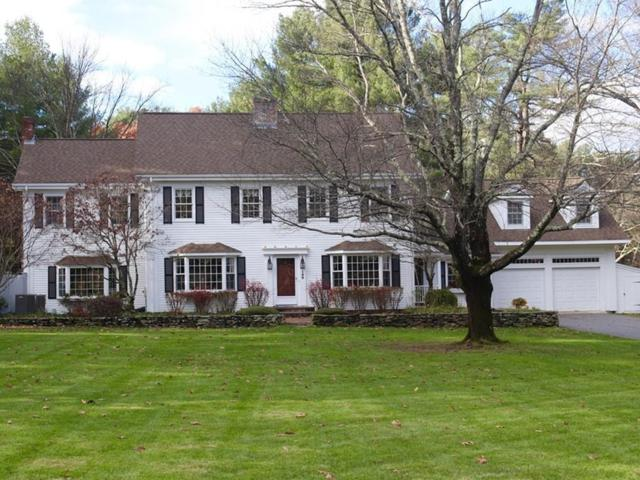 199 Dutton Rd, Sudbury, MA 01776 (MLS #72447987) :: Vanguard Realty