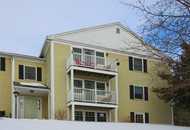 46 Evergreen Rd #209, Northampton, MA 01053 (MLS #72448611) :: AdoEma Realty