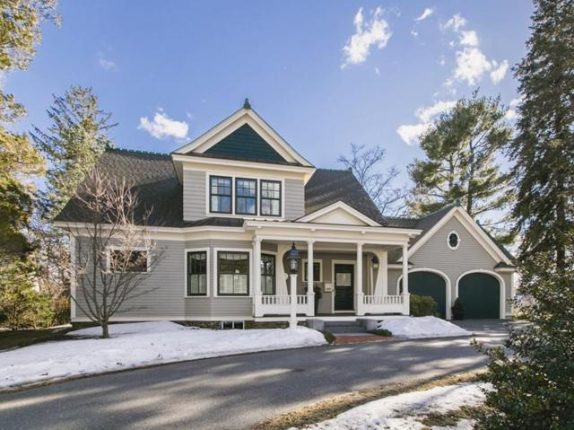 1489 Main Street, Concord, MA 01742 (MLS #72449014) :: Anytime Realty