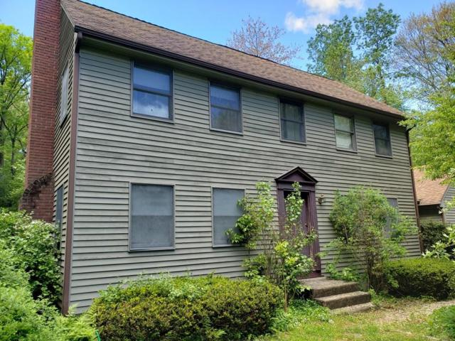 13 S Valley Rd, Pelham, MA 01002 (MLS #72452579) :: Apple Country Team of Keller Williams Realty