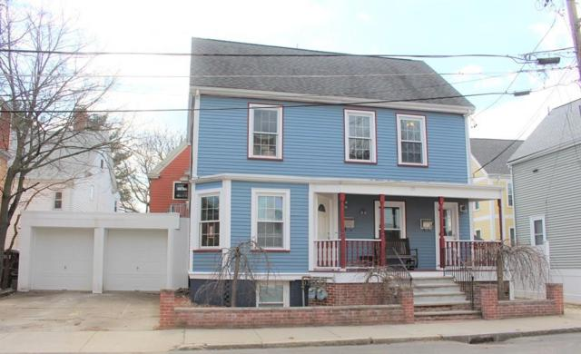 17 Princeton Street, Somerville, MA 02144 (MLS #72452780) :: Team Patti Brainard