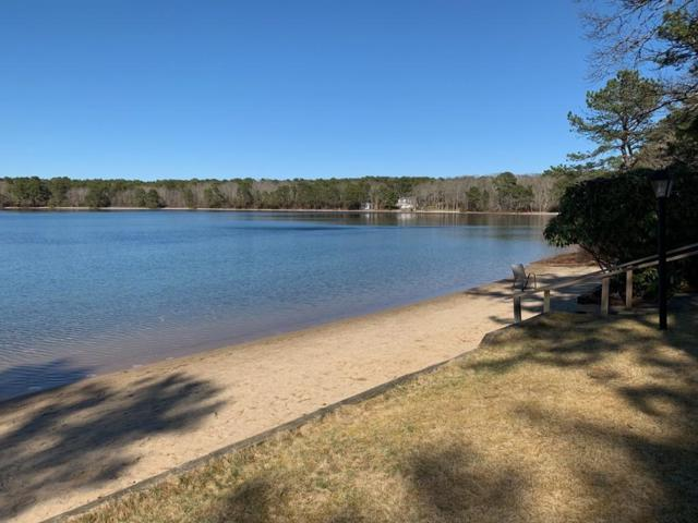 300 Buck Island Rd 6D, Yarmouth, MA 02673 (MLS #72452929) :: Apple Country Team of Keller Williams Realty