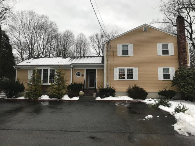 155 Reed Street, Lexington, MA 02421 (MLS #72453431) :: Commonwealth Standard Realty Co.