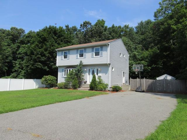 75 Forest St, Wakefield, MA 01880 (MLS #72453842) :: Kinlin Grover Real Estate