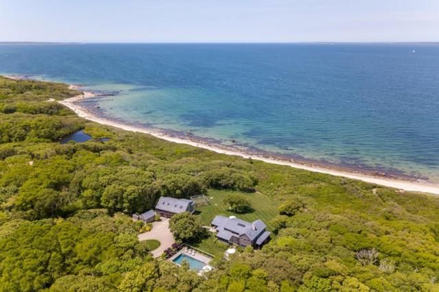 44 Forest Rd, West Tisbury, MA 02568 (MLS #72454570) :: Sousa Realty Group
