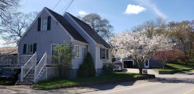 3 Pinecrest Rd, North Reading, MA 01864 (MLS #72455501) :: Primary National Residential Brokerage