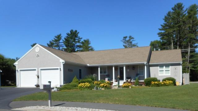 9 Pond View Ter, Wareham, MA 02576 (MLS #72457429) :: Vanguard Realty