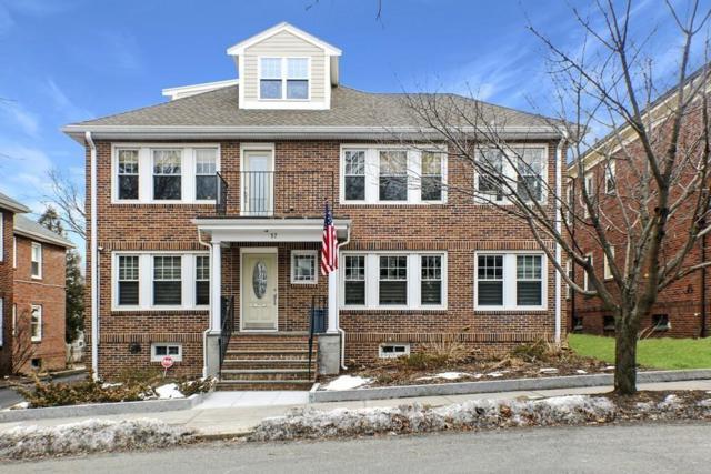 57-61 Lawton St, Brookline, MA 02446 (MLS #72457537) :: Westcott Properties