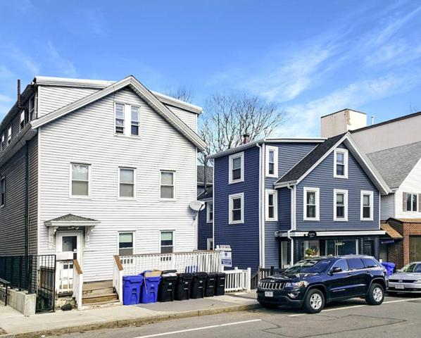 97-99A Boylston St, Brookline, MA 02445 (MLS #72458437) :: Charlesgate Realty Group