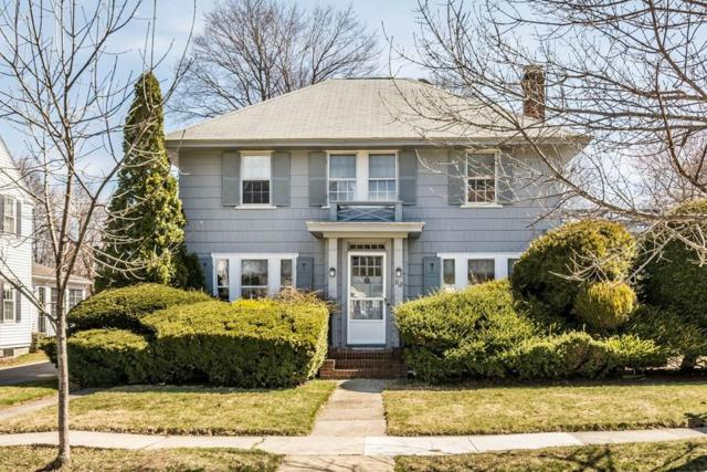 112 Luce St, Lowell, MA 01852 (MLS #72459481) :: Primary National Residential Brokerage