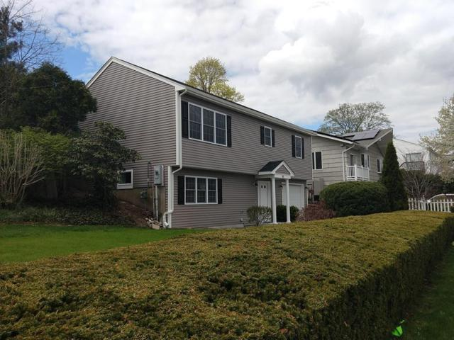 85 Lawrence St, New Bedford, MA 02745 (MLS #72459774) :: Apple Country Team of Keller Williams Realty