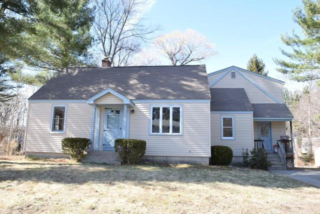 68 Northgate Rd, Northborough, MA 01532 (MLS #72460838) :: Apple Country Team of Keller Williams Realty