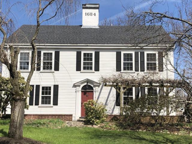 218 Cedar St, Dedham, MA 02026 (MLS #72460936) :: Primary National Residential Brokerage