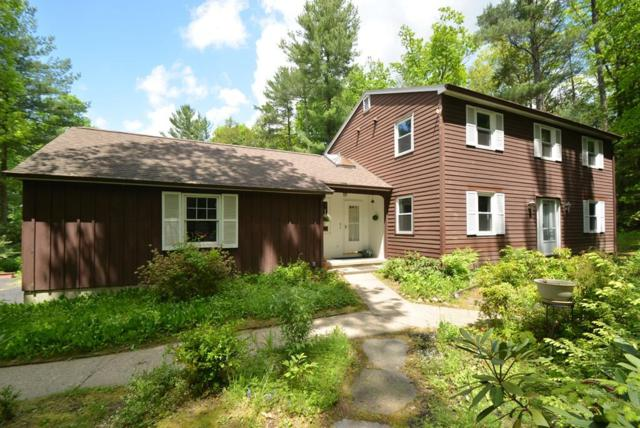 3 Evergreen Lane, Amherst, MA 01002 (MLS #72461724) :: NRG Real Estate Services, Inc.