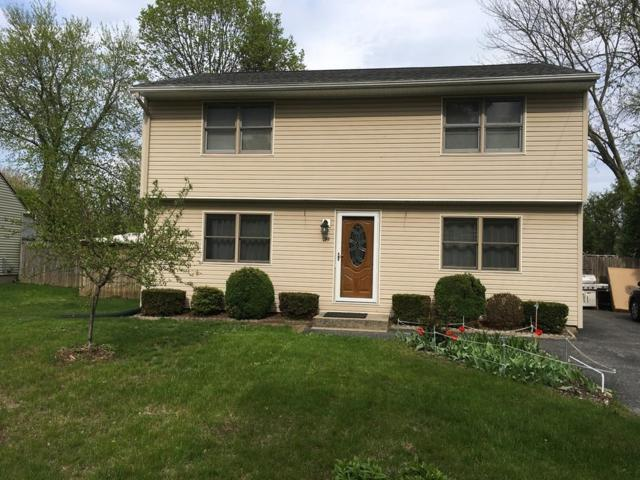 39 Highland St., Agawam, MA 01030 (MLS #72461846) :: RE/MAX Vantage