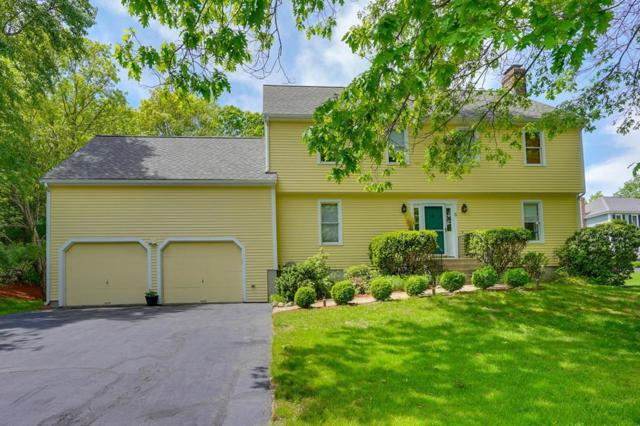 5 Darlene Drive, Southborough, MA 01772 (MLS #72462527) :: DNA Realty Group