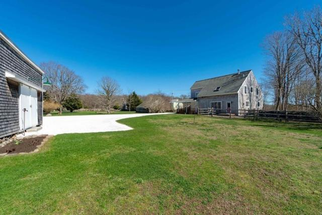 94 Cross Road, Westport, MA 02790 (MLS #72463774) :: The Russell Realty Group