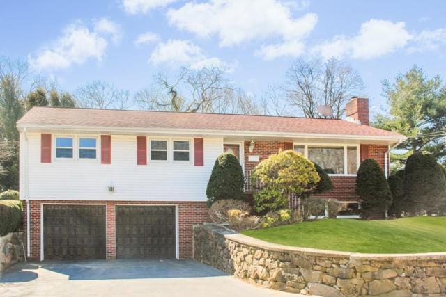 47 Viden Road, Quincy, MA 02169 (MLS #72464412) :: Westcott Properties