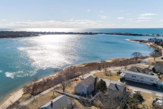 211 Great Bay Street, Falmouth, MA 02536 (MLS #72465501) :: Compass