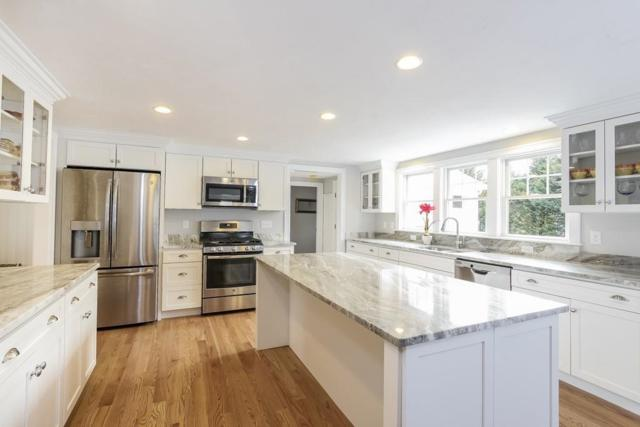 234 Round Cove Rd, Chatham, MA 02633 (MLS #72466833) :: Kinlin Grover Real Estate