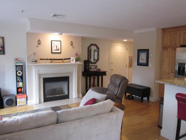 20 Maple St C, Canton, MA 02021 (MLS #72469113) :: Primary National Residential Brokerage