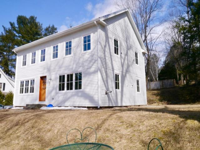 30 Blue Hills Rd, Amherst, MA 01002 (MLS #72469162) :: Parrott Realty Group