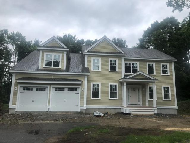 822 Barretts Mill Road, Concord, MA 01742 (MLS #72469280) :: Anytime Realty
