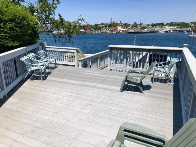 86 Rocky Neck Ave, Gloucester, MA 01930 (MLS #72469356) :: RE/MAX Vantage