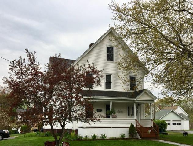 42 Pleasant Street, Templeton, MA 01468 (MLS #72470058) :: Apple Country Team of Keller Williams Realty