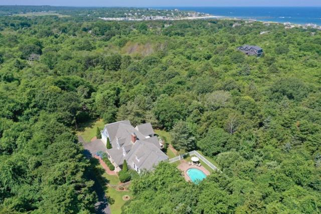 88 Coles Pond Drive, Dennis, MA 02641 (MLS #72470180) :: DNA Realty Group