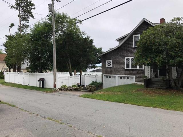 11 Prospect St, Wareham, MA 02532 (MLS #72470821) :: DNA Realty Group