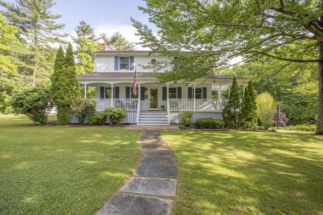 24 Joaquin Ave, Freetown, MA 02702 (MLS #72471068) :: DNA Realty Group