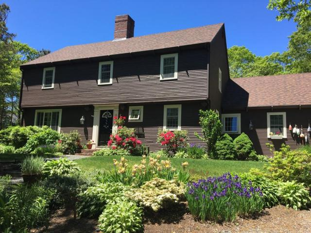 15 Weeks Pond Dr, Sandwich, MA 02644 (MLS #72471074) :: Compass