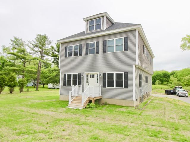 62 Gorham Street, Chelmsford, MA 01824 (MLS #72471224) :: The Russell Realty Group