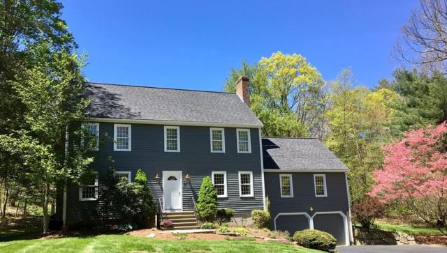 64 Hartford Ave. E, Mendon, MA 01756 (MLS #72471264) :: Apple Country Team of Keller Williams Realty