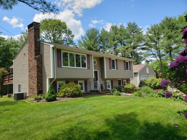 7 Simmons St, Freetown, MA 02702 (MLS #72471942) :: The Russell Realty Group