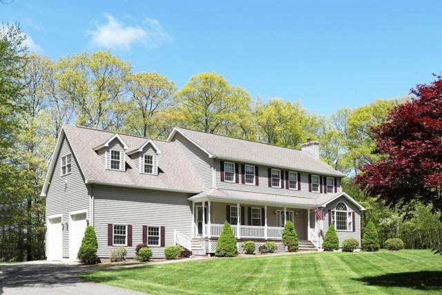 155 S Monson Rd, Hampden, MA 01036 (MLS #72472029) :: Trust Realty One