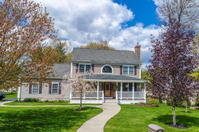 456 Richardson Road, Fitchburg, MA 01420 (MLS #72472514) :: Apple Country Team of Keller Williams Realty