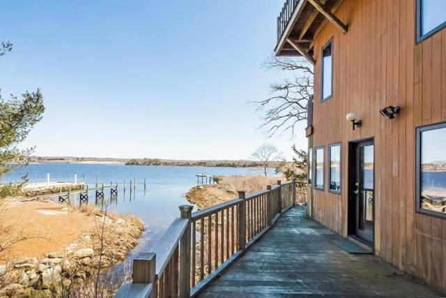 1612 Drift Road B, Westport, MA 02790 (MLS #72472645) :: The Russell Realty Group