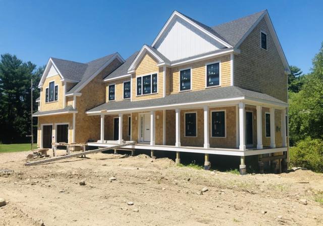 50 Allen Street, Pembroke, MA 02359 (MLS #72475372) :: Kinlin Grover Real Estate