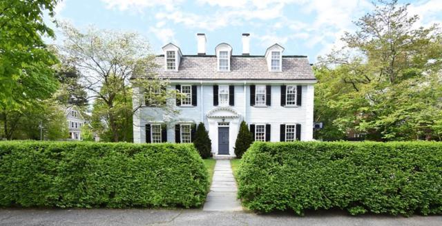 115 Coolidge Hill, Cambridge, MA 02138 (MLS #72476142) :: Lauren Holleran & Team