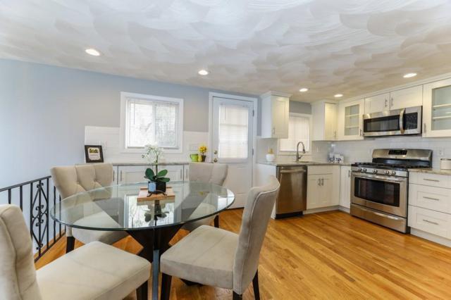 62 Lodgehill Road, Boston, MA 02136 (MLS #72477104) :: Charlesgate Realty Group