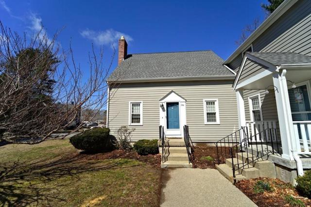 258 Twin Lakes Dr #258, Halifax, MA 02338 (MLS #72478716) :: Primary National Residential Brokerage