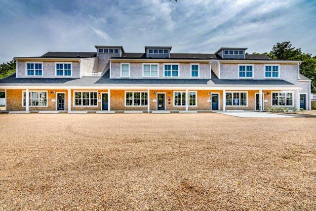 One Mariner's Landing A, Edgartown, MA 02539 (MLS #72479407) :: Sousa Realty Group