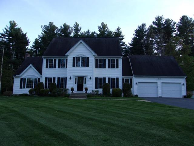 5 Catherines Way, Shirley, MA 01464 (MLS #72479616) :: Apple Country Team of Keller Williams Realty